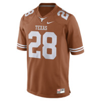 Nike Football Limited (Texas) Men's Jersey