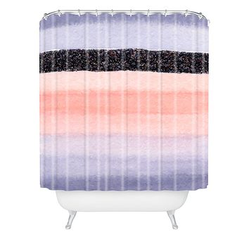 Social Proper Sway With Me Shower Curtain