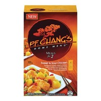 P.F. Chang's Home Menu Meals for 2 Sweet & Sour Chicken 22-oz.