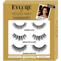 The Vegas Nay Gorgeous Edit Lash Set | Ulta Beauty