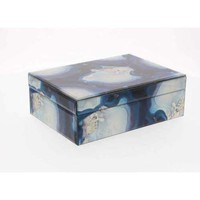 Ravishing Jewelry Box, Multicolor