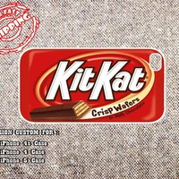 Kit Kat Candy iphone 4 case, iphone 5 case, samsung galaxy s3 case