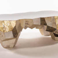 Jo-Liza International Corp. Jo-Liza Coffee Table