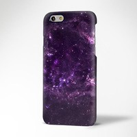 Fantasy Purple Nebula iPhone XR / 6s Plus Case  / Edge Plus Case 170