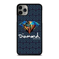 DIAMOND SUPPLY CO iPhone Case Cover