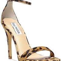 Steve Madden Stecy Two Piece Sandals