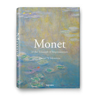 Monet or The Triumph of Impressionism, Non-Fiction Books
