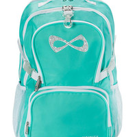 Nfinity Princess Backpack | Teal and Pink Bags | Team Cheer
