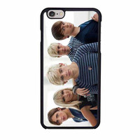 r5 band cool photo iphone 6 6s 4 4s 5 5s 6 plus cases