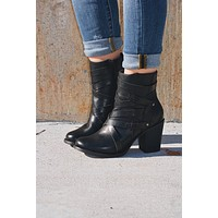 Georgette- Steppin' In Style Bootie