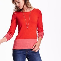 Old Navy Classic Lightweight Sweater
