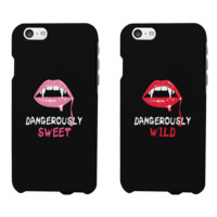 Dangerously BFF Phone Cases