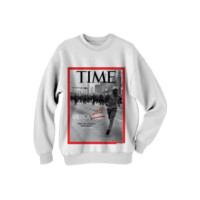 Time: America, 2015 created by AntiG | Print All Over Me