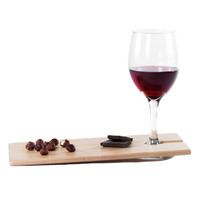 DropCatch Appetizer Wine Board
