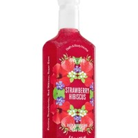 Deep Cleansing Hand Soap Strawberry Hibiscus
