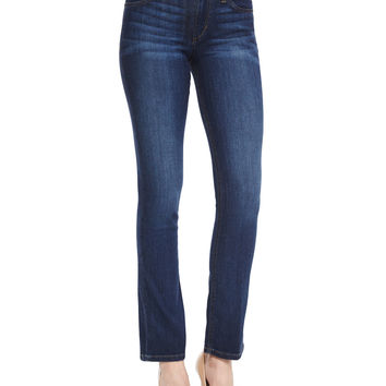 The Provocateur Boot-Cut Jeans, Aimi, Size: