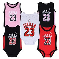 2018 Cuikevin Summer Newborn Baby Boy Romper Short Sleeve Jumpsuit Football Printed Baby Rompers Overalls Baby Clothes 6 Colors