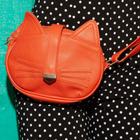 Do You Have to Let It Whisker? Bag | Mod Retro Vintage Bags | ModCloth.com