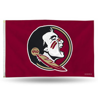 Florida State Seminoles NCAA 3ft x 5ft Banner Flag