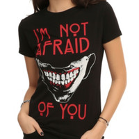 American Horror Story: Freak Show Not Afraid Of You Girls T-Shirt