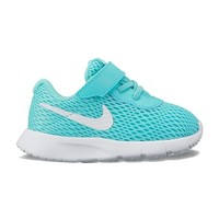 Nike Tanjun Toddler Girls' Shoes | null