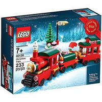 LEGO Christmas Train 40138 [233 pcs]