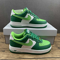 Morechoice Tuhy Nike Air Force 1 Low St Patricks Day Sneakers Casual Skaet Shoes DD8458-300