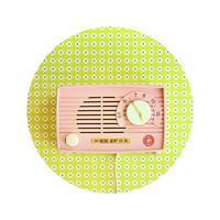 Love Song by Themushroomcottage on Etsy