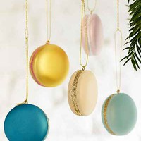 Macaron Ornament Set - Urban Outfitters