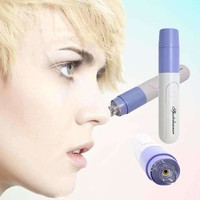 Mini Handheld Facial Pore Blackhead Vacuum Suction Blackhead Remover