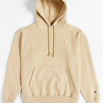 Champion Icon Reverse Weave Hoodie Sweatshirt