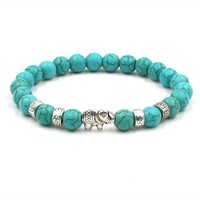 Awesome Great Deal Stylish New Arrival Gift Shiny Stretch Hot Sale Silver Alloy Bracelet [276346535965]