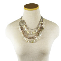 Sunny Day Layered Necklace