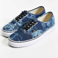 Vans Authentic Acid Wash