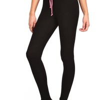 Neo Trim Yoga Pants