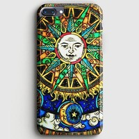 The Moon And Sun Lana Del Rey iPhone 7 Plus Case | casescraft