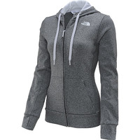 The North Face Women's Fave Full-Zip Hoodie