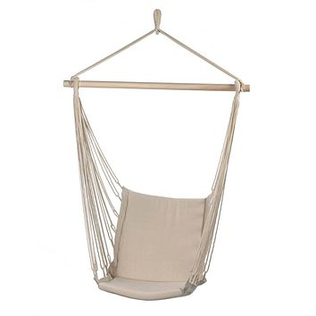 Cotton Padded Swing Chair 6pc
