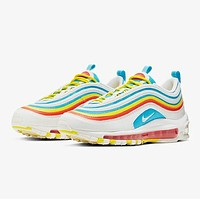 Nike Air Max 97 Fashion leisure motion shoes-1