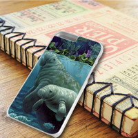 Manatees On Pinterest iPhone 6 Plus | iPhone 6S Plus Case