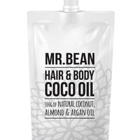 Hair and Body Coco Oil