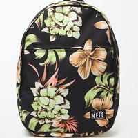 Neff Filthy Floral School Backpack - Mens Backpacks - Floral - One