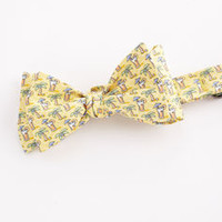 Palm & Drink Bow Tie