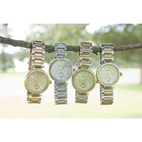 Style Time Classic Watch Collection