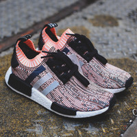 """""""Adidas"""" NMD Boost Fashion Sneakers Trending Running Sports Shoes"""