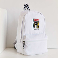Vans X UO Calico Backpack - Urban Outfitters
