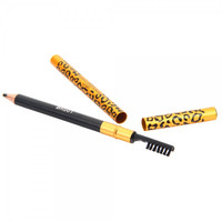 Professional Leopard Black Eyeliner Pencil