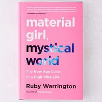 Material Girl, Mystical World By Ruby Warrington | Urban Outfitters