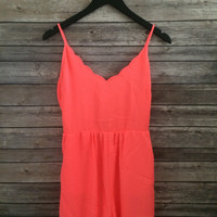 Perfect For Me Romper