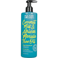 Naturals Coconut Milk & African Marula Tree Oil High Moisture Shampoo